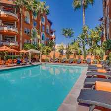 Rental info for The Palazzo Communities