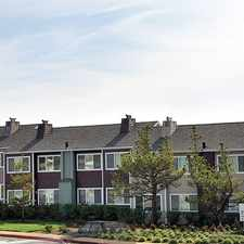 Rental info for Pacifica Park Apartments