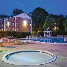 Rental info for Chestnut Hill Village Apartments