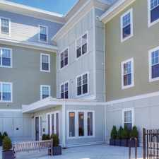 Rental info for Charlesbank Apartment Homes in the Newton area