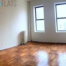 Rental info for W 174th St