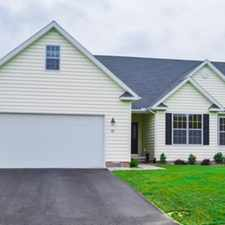 Rental info for Newly Built Ranch Home