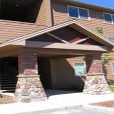 Rental info for Twin Pines Apartments