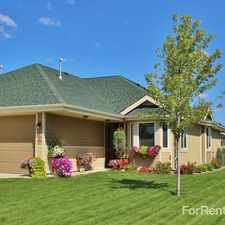 Rental info for Cedar Summit 55+ Duplexes