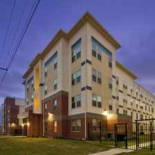 Rental info for Terraces at Haven for Hope