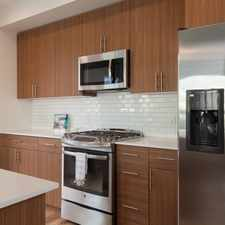Rental info for Dwell at Kent Station in the Kent area