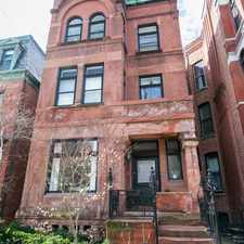 Rental info for 2130 Cleveland Avenue #3