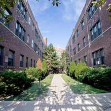 Rental info for Ellis Court