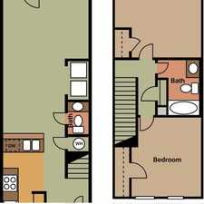 Rental info for Welcome to Helena Springs, onea s newest apartment communities. $890/mo