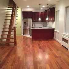Rental info for 40-10 25th Ave #2