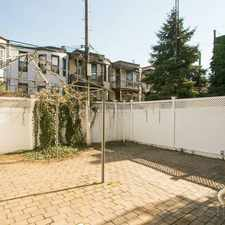 Rental info for 60-60 Catalpa Ave #1R
