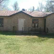 Rental info for $200 cash back upon lease signing. OHFA (63rd St) only- no OCHA accepted. in the Oklahoma City area