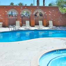 Rental info for Ironwood Apartments in the Tucson area