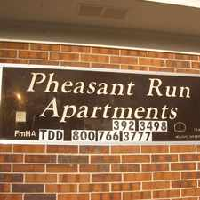 Rental info for Pheasant Run Apartments