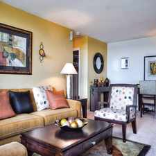 Rental info for Park Towne Place Apartment Homes