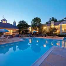 Rental info for Spyglass at Cedar Cove Apartments