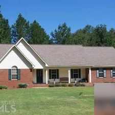 Rental info for Large 3 bedroom, 2 bath brick rental home.