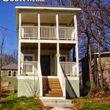 Rental info for $849 3 bedroom House in Fulton County West End in the Pittsburgh area