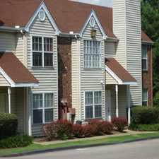 Rental info for Cinnamon Trails Apartments