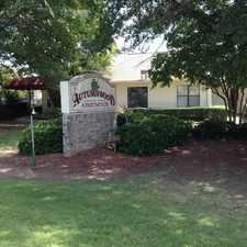 Rental info for Autumnwood Apartments