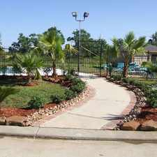 Rental info for The Pointe Apartments in the Beaumont area