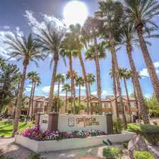 Rental info for Galleria Palms