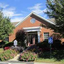 Rental info for Madison Grove Townhomes