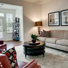 Rental info for Riverside Apartments