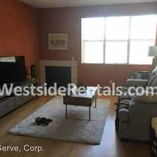 Rental info for 1 bedroom, 1 Bath in the Highland Park area
