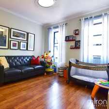 Rental info for 345 Bedford Ave #D1