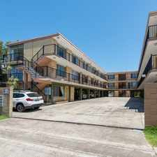 Rental info for Neat property in a convenient location in the East Brisbane area