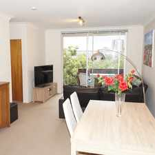 Rental info for Furnished Two Bedroom Apartment