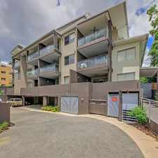 Rental info for EXECUTIVE LIVING IN MODERN COMPLEX