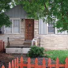 Rental info for 3355 South Clarkson Street #1st Floor in the Englewood area