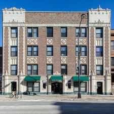 Rental info for Damen & Ainslie