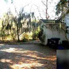 Rental info for Charming 3bd 2ba home close to downtown Beaufort. $975/mo