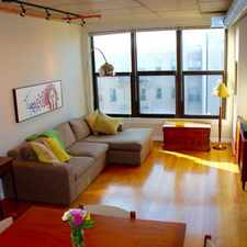 Rental info for 2 bedroom, 2 bathroom condo on 14th Street with parking