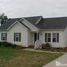 Rental info for Quiet country living