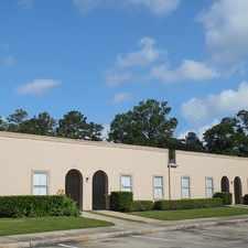 Rental info for 12411 Woodforest Boulevard #501b