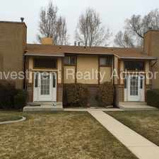 Rental info for 3 Bedroom 1.5 Bath duplex available!!! in the Midvale area