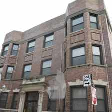 Rental info for North Broadway & W Cullom Ave in the Uptown area