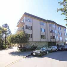 Rental info for 400 Upper Terrace #405