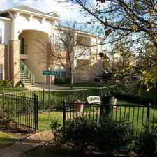 Rental info for Silver Leaf Villas