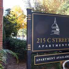 Rental info for 215 C Street