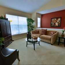 Rental info for Creekside at Legacy