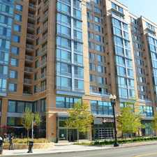 Rental info for Gables City Vista in the Washington D.C. area