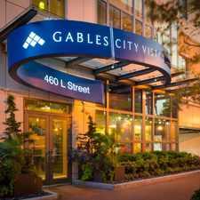 Rental info for Gables City Vista