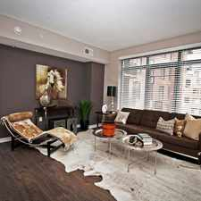 Rental info for Gables Woodley Park in the Woodley Park area