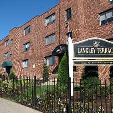 Rental info for Langley Terrace in the Langley Park area