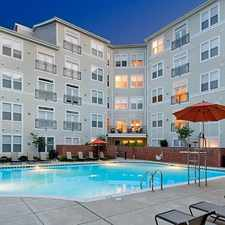 Rental info for The Flats at Wheaton Station